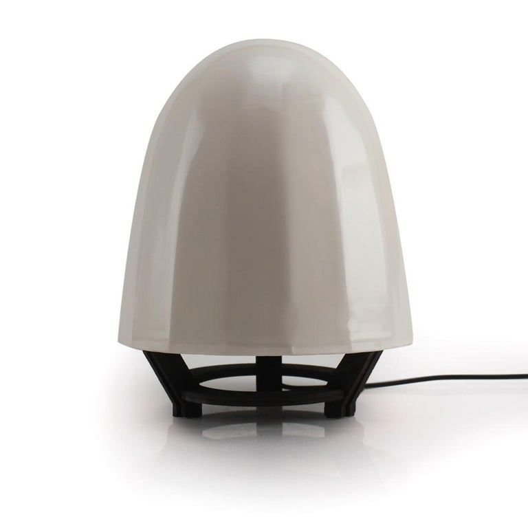 American Sense Lamp Modern Contemporary Touch-Sensitive Handmade Table Lamp For Sale