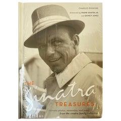The Sinatra Treasures Hard Cover Collectors Edition, Photos, Mementos Music/ New