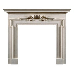The Sitwell Fireplace Mantle