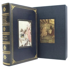 The Sleeping Beauty and Other Fairy Tales by Sir Arthur Quiller-Couch circa 1910