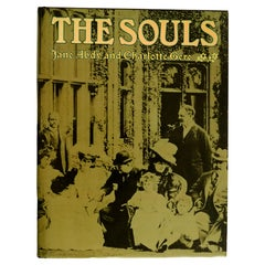 The Souls by Jane Abdy and Charlotte Gere, 1st Ed