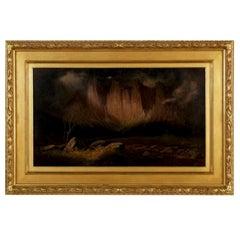 """""""The Storm Castle Rock"""" by James Everett Stuart"""