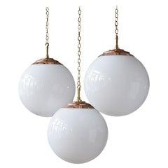 Tomkin Globe Light