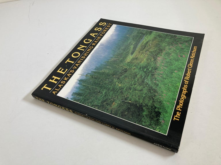 The Tongass: Alaska's Vanishing Rain Forest Hardcover, January 1, 1987