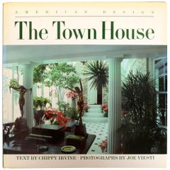 The Town House American Design Series by Chippy Irvine, 1st Ed