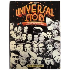 The Universal Story Complete History of the Studio & Its 2,641 Films, 1st Ed