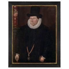 The Unknown Follower Of Custodis 'Fl. 1590-1612'