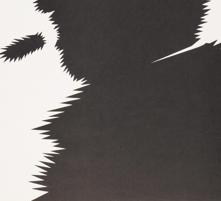 Paper The Untouchables 1989 Polish B1 Film Poster, Wasilewski