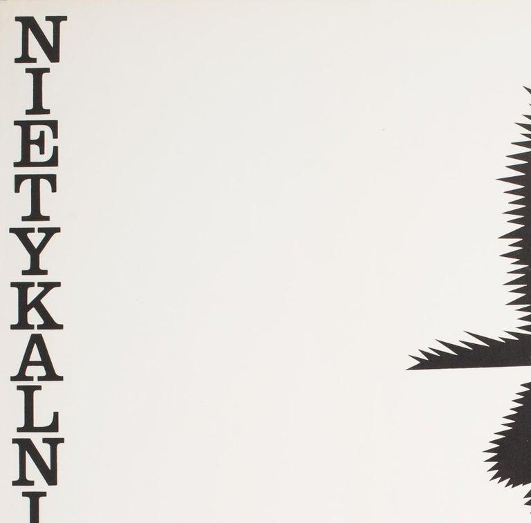 The Untouchables 1989 Polish B1 Film Poster, Wasilewski 1
