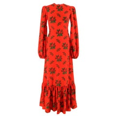 The Vampire's Wife The Gypsy maxi dress - New Season US 4