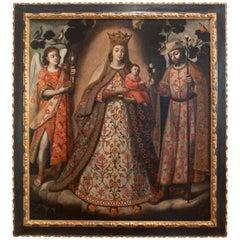 Virgin of Valvanera