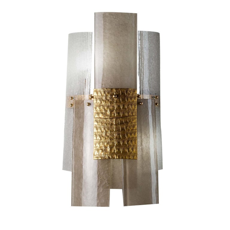 Art Deco The Wall Sconce For Sale