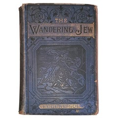 The Wandering Jew by Eugene Sue Complete Edition with Illustrations