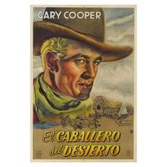 The Westerner / El Caballero Del Desierto