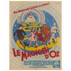 The Wizard of Oz  / Le Magicien D' Oz