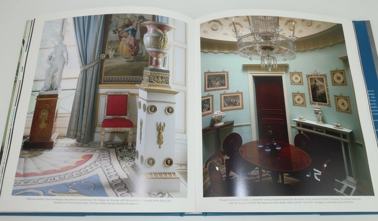 The World of Madeleine Castaing Coffee Table Book For Sale 5