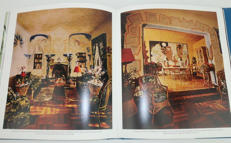 The World of Madeleine Castaing Coffee Table Book For Sale 6