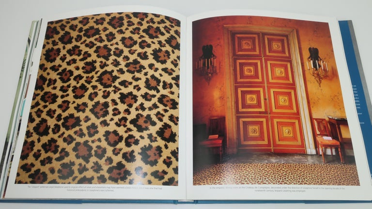 The World of Madeleine Castaing Coffee Table Book For Sale 1