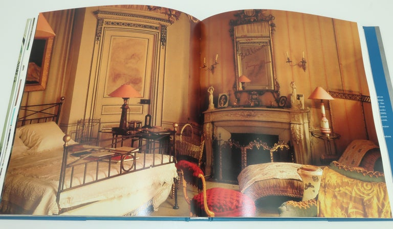 The World of Madeleine Castaing Coffee Table Book For Sale 3