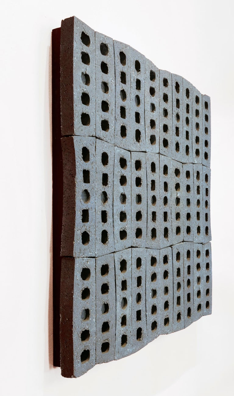 Convex Concave - Contemporary Sculpture by Theaster Gates