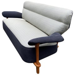 Theo Ruth Design Sofa Model 109 for Artifort, circa 1950s