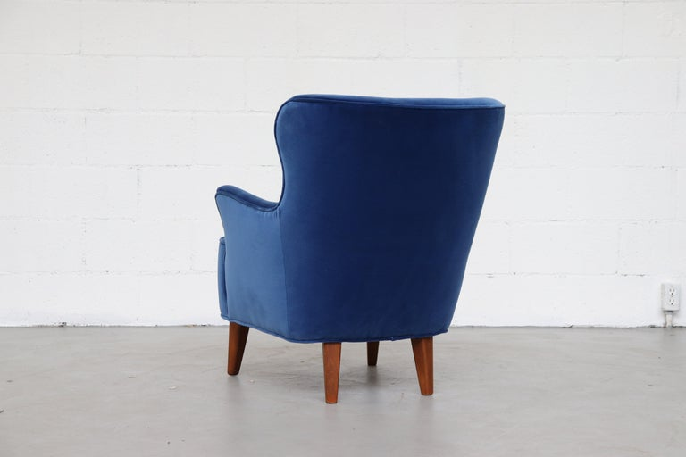 Dutch Theo Ruth Lounge Chair by Artifort For Sale