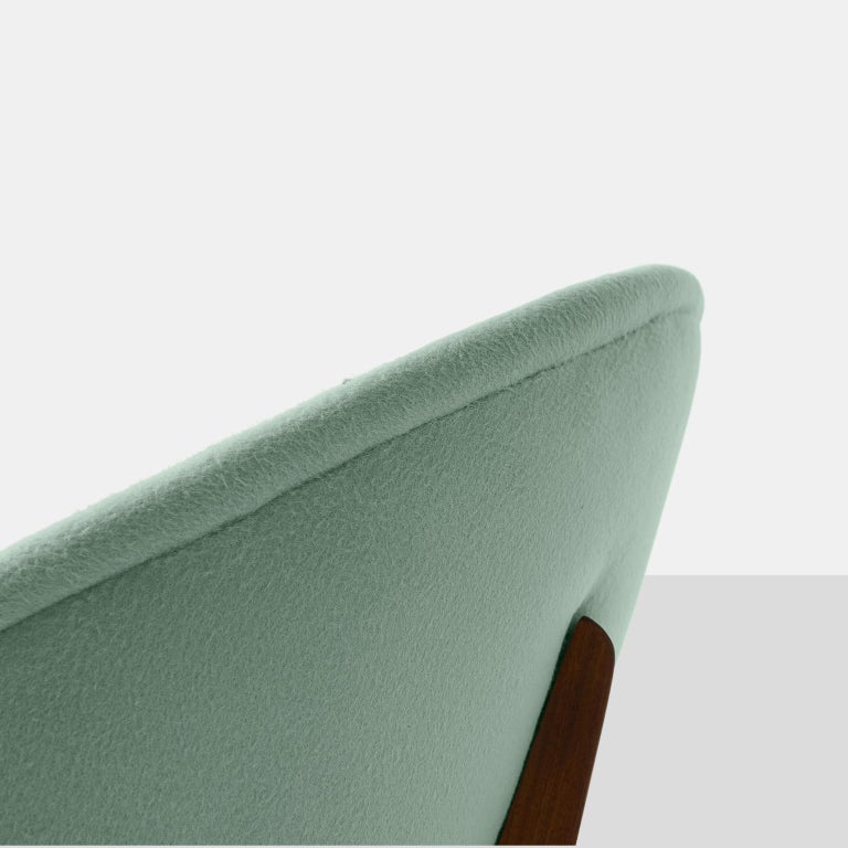 Theo Ruth Lounge Chair for Artifort In Excellent Condition For Sale In San Francisco, CA
