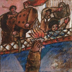 L'Exil Et La Liberte (Exile and Liberty)