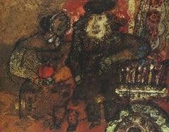 """""""Candelabra"""" Poster, 1979"""