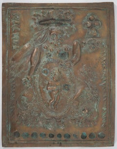 Bible : Rachel (Maternity) - Original Bronze Sculpture, Signed /100