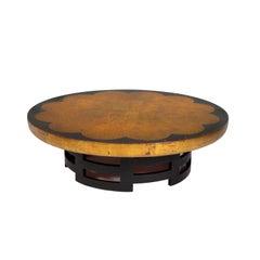 Theodore Muller Lotus Table for Kittinger