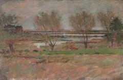 A French Landscape