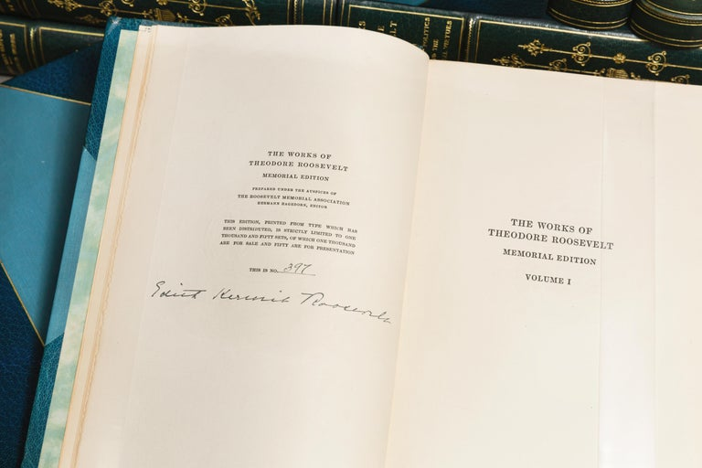24 Volumes