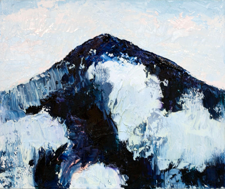 Beaverhead Mountain #2