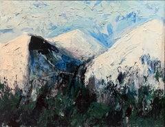 Deer Creek Mountain