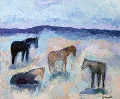 Picabo Horses #5