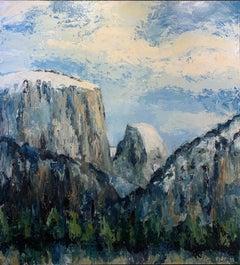 Yosemite #14