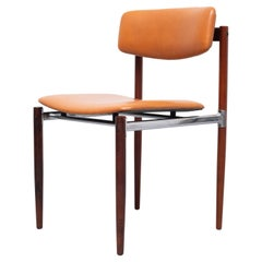 Thereca wooden Dining Chairs C Denekamp