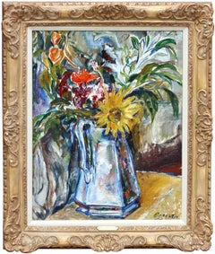 1930s Still-life Paintings