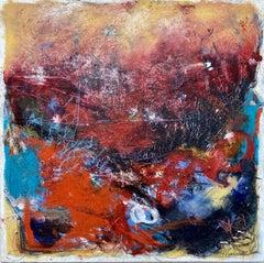 Vast, Painting, Oil on Canvas