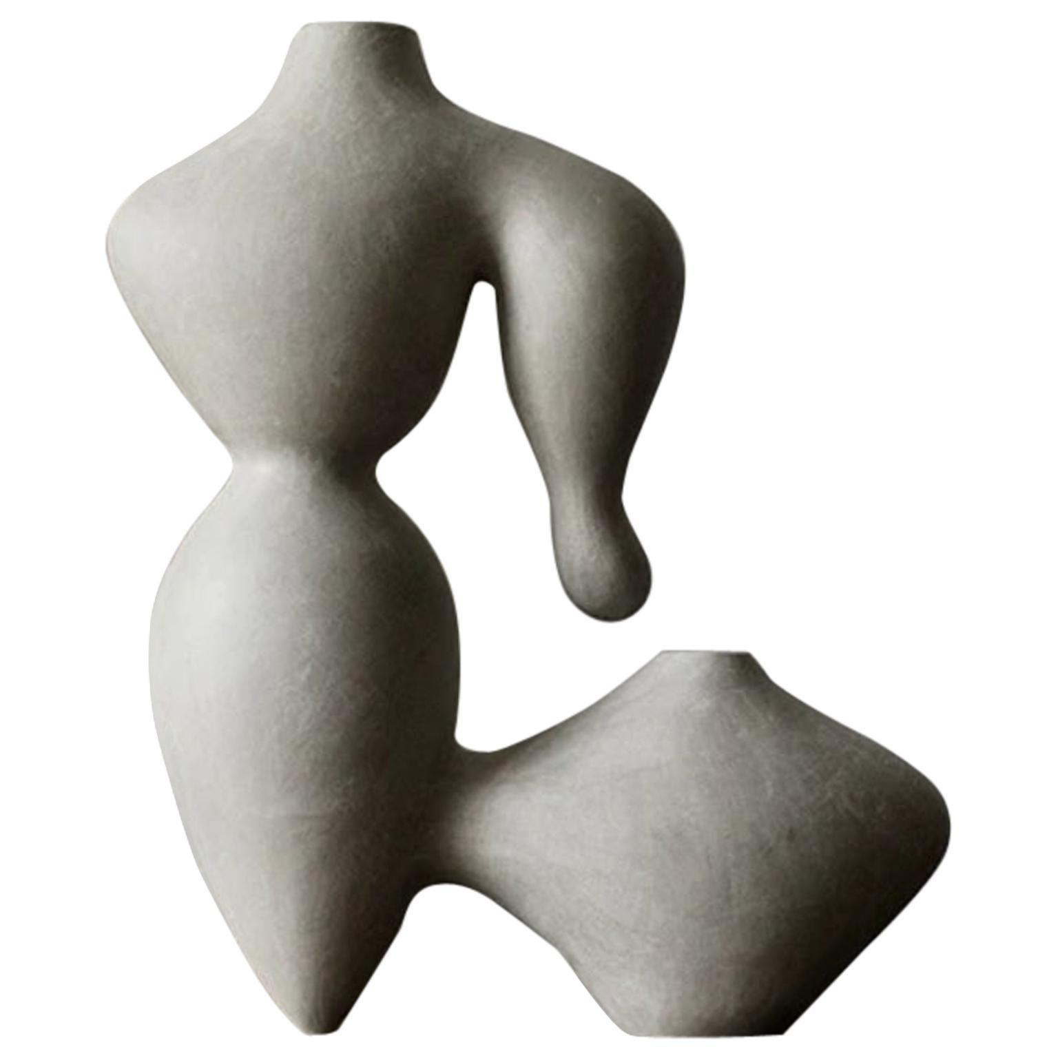 Thesium Vase by Cosmin Florea