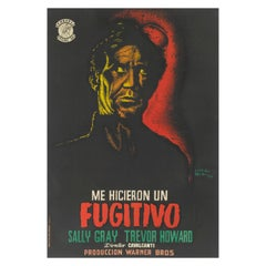 They Made Me a Fugitive / Fugitivo