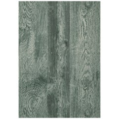 "Thibaut Eastwood Wallpaper ""Teal"" Texture Resource 5, Embossed, Wood Grain Vinyl"