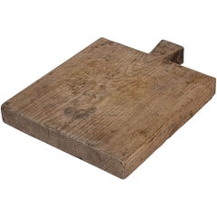 Thick French Cutting Board