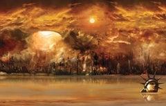 Apocalypse I., 2016
