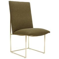 Thin Frame Dining Chair by Lawson-Fenning