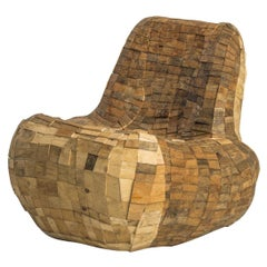 This Is Not a Chair by Max Jungblut Artwork for Interior Environment