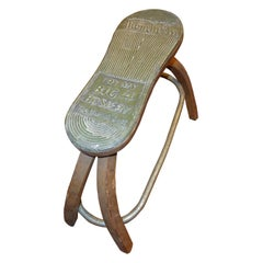 Thom McAn Antique Foot Rest