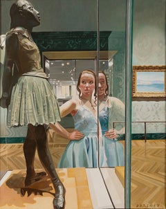 A Day with Degas