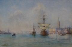 """The Lagoon, Venice"""